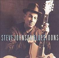 Steve JOHNSON - Bluestoons