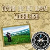 DIÁRIO DE UM CASAL MOCHILEIRO