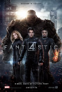 Download Fantastic Four Full Movie Free HD