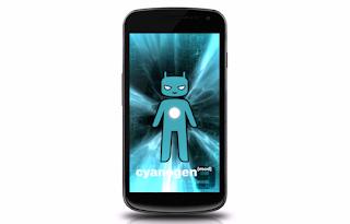 CyanogenMod presenta a su nueva mascota