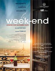 Le Week-End (2013) [Vose]