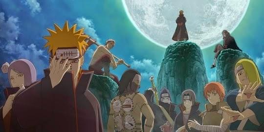 Naruto Shippuden : Ultimate Ninja Storm Revolution, Actu Jeux Video, Jeux Vidéo, Bandai Namco, CyberConnect2,