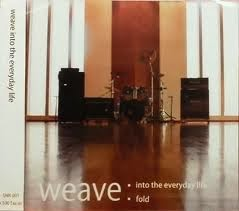 1st single 「weave into the everyday life」