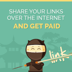 Shorten your long link with our mighty link shortener