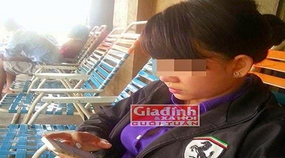 Thiếu nữ bị tố lừa đảo: SH là tình phí cho 3 tháng yêu nhau