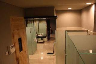 Sewa Apartemen Pearl Garden Jakarta Selatan