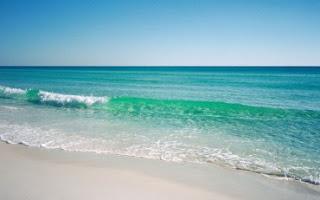 Mengapa Airl Laut Asin?