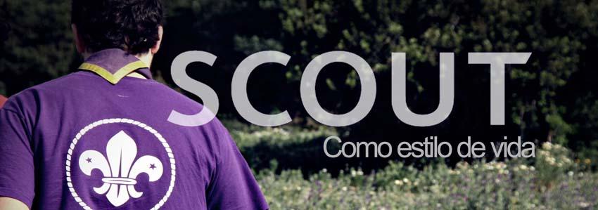 Scout como estilo de vida