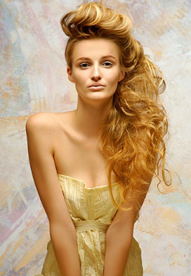 Long Latest Hair Styles Wavy Medium Hair Styles