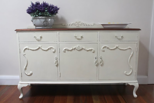 french provincial sideboard for sale sydney