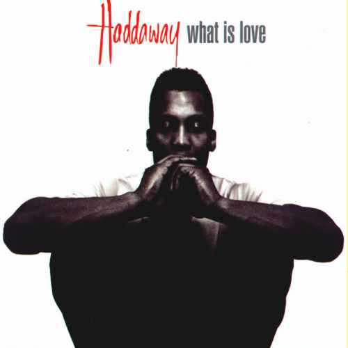haddaway mp3: