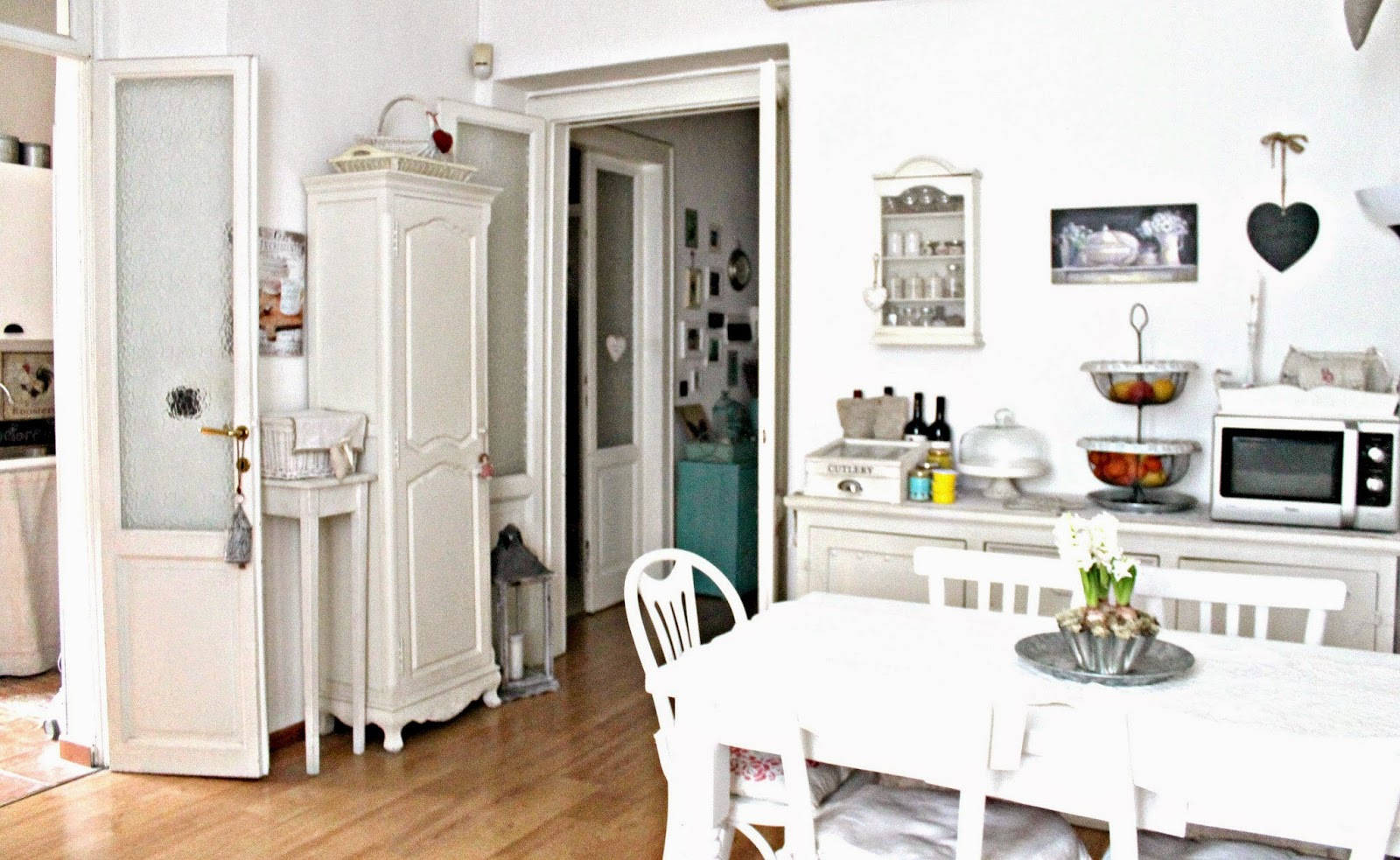 My little cozy home (Cilli Studio): La mia living room e la mia ...