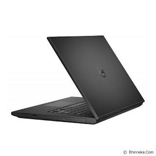 Laptop-Dell