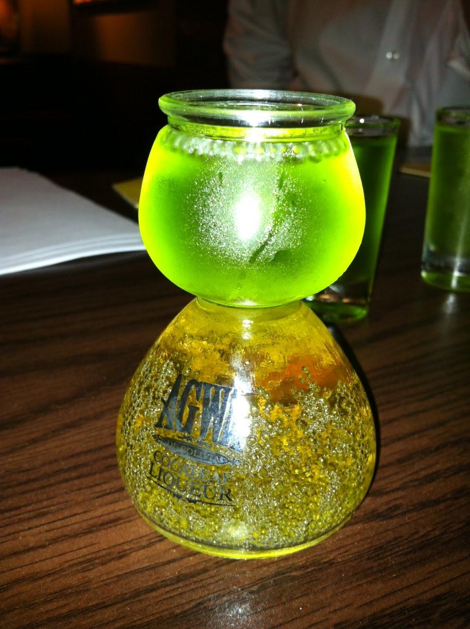 Agwa Drink Mixes