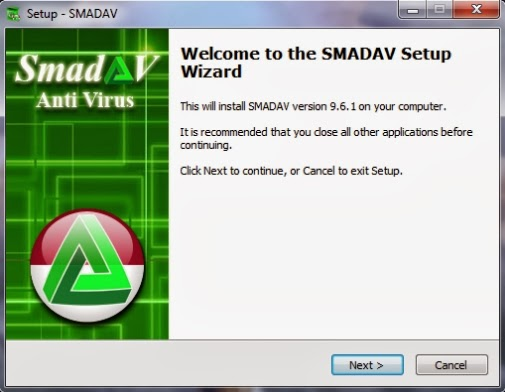 download Smadav 9.6.1 Full Lisense