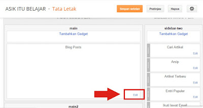 Cara Membuat Readmore Di Blog Dengan Mudah Tanpa Coding