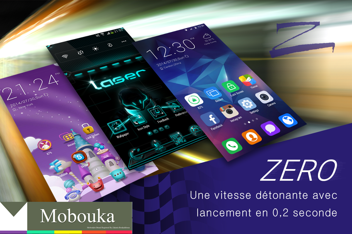 Launcher 3 for Android - APK Download