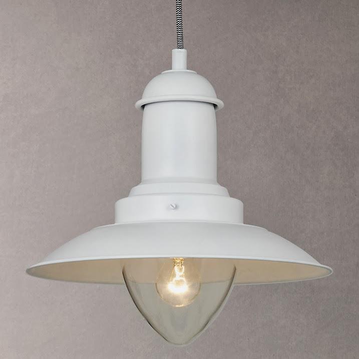 David Dangerous Victorian Style Metallic Pendant Light