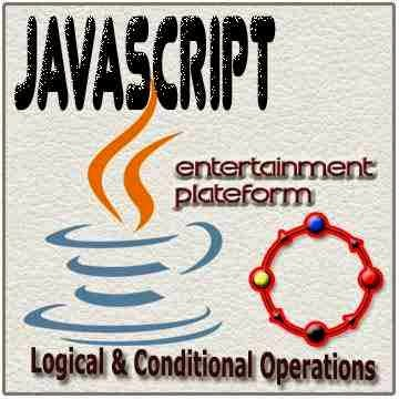 Logical & Conditional Operators Javascript