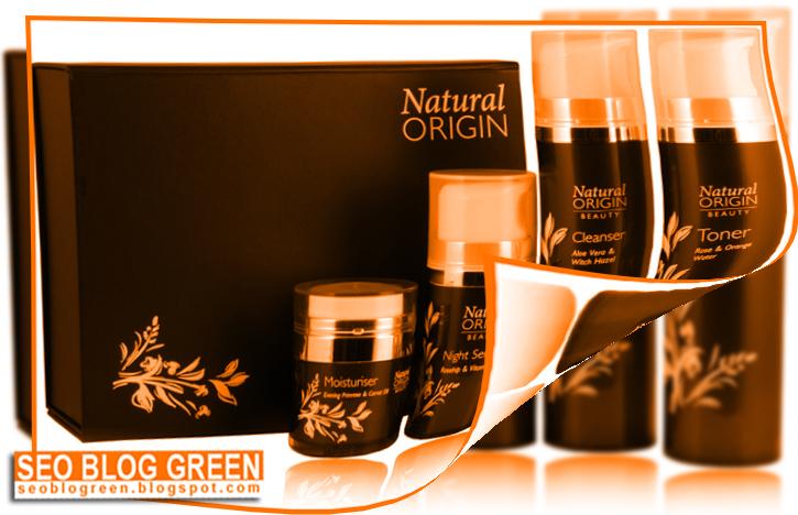 origin skin care