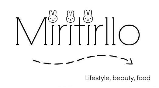 Lifestyle, beauty, food by Miritirllo