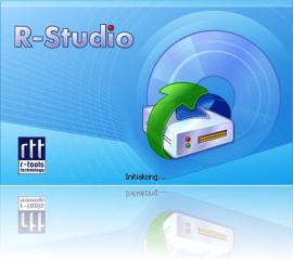 R-Studio 5.4 Build 134580