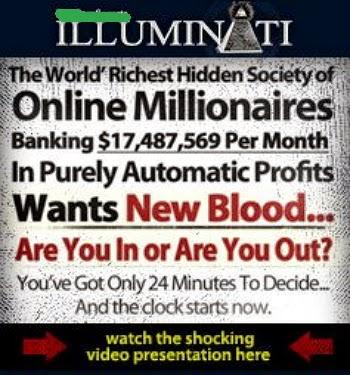 illuminati scam