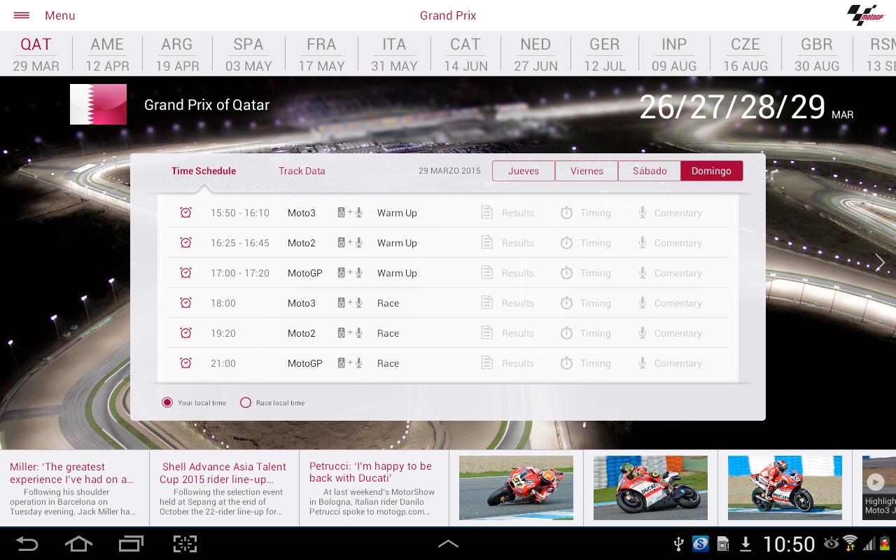 3d motogp apk motogp 2017 info video points table