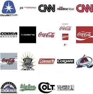 Nomes para empresas: Marcas famosas