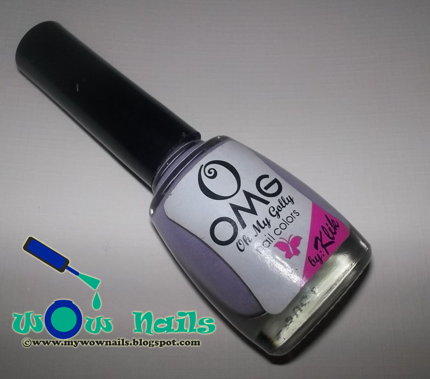 WoW Nails: OMG Oh My Golly Prom Queen Swatches and Review