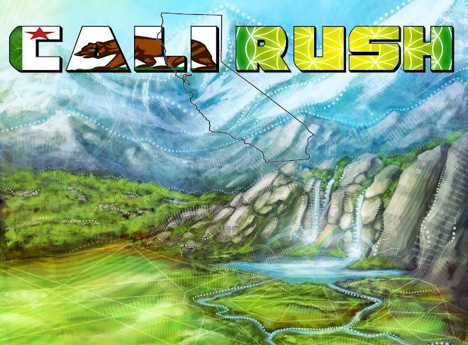 CALI RUSH