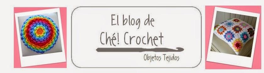 Ché! Crochet