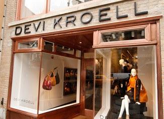 Inside Devi Kroell