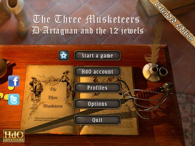 The Three Musketeers - Download