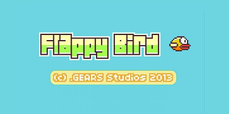 Free Download Game Flappy Bird For/untuk Android and iOS Update Terbaru/Latest Update