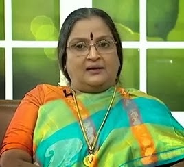 Virundhinar Pakkam – Sun TV Show 16-01-2014 Actress Vadivukkarasi