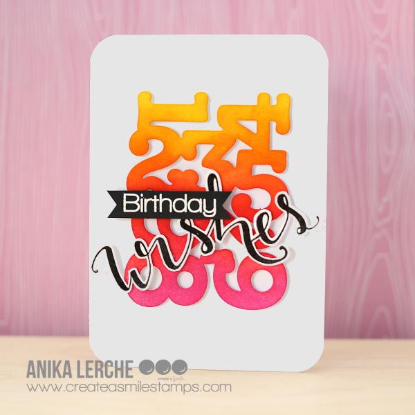 Annikarten Birthday Wishes