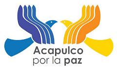 Acapulco por la paz
