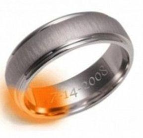 Cincin Hotspot, Panas 24 Jam Menjelang Ultah Pernikahan