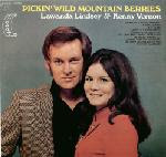 Kenny Vernon & Lawanda Lindsey: Pickin\' Wild Mountain Berries (1970)