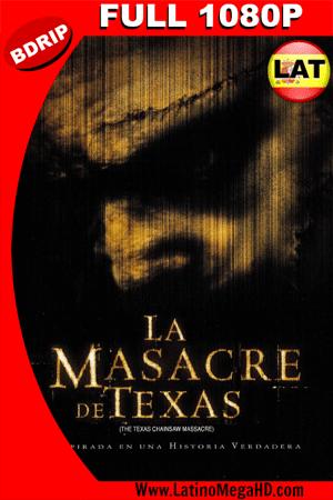 La masacre de Texas (2003) Latino Full HD BDRIP 1080p ()