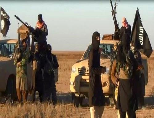 داعش تسيطر على أكبر حقل نفطي بسوريا