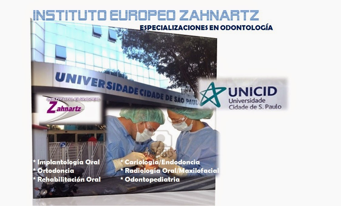 INSTITUTO EUROPEO DE IMPLANTOLOGIA ZAHNARTZ