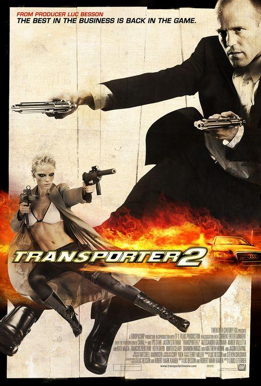 Transporter 2 เพชฌฆาต สัญชาติเทอร์โบ HD 2005