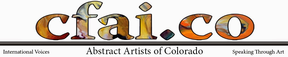 Abstract Artists of Colorado