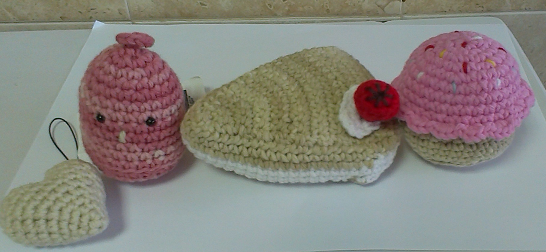 amigurimis de amigurumis4you