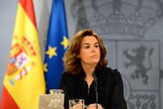 ESPAÑA: El Gobierno reclama a Mas 'respeto a la ley' y 'neutralidad' ante la convocatoria del 27-S