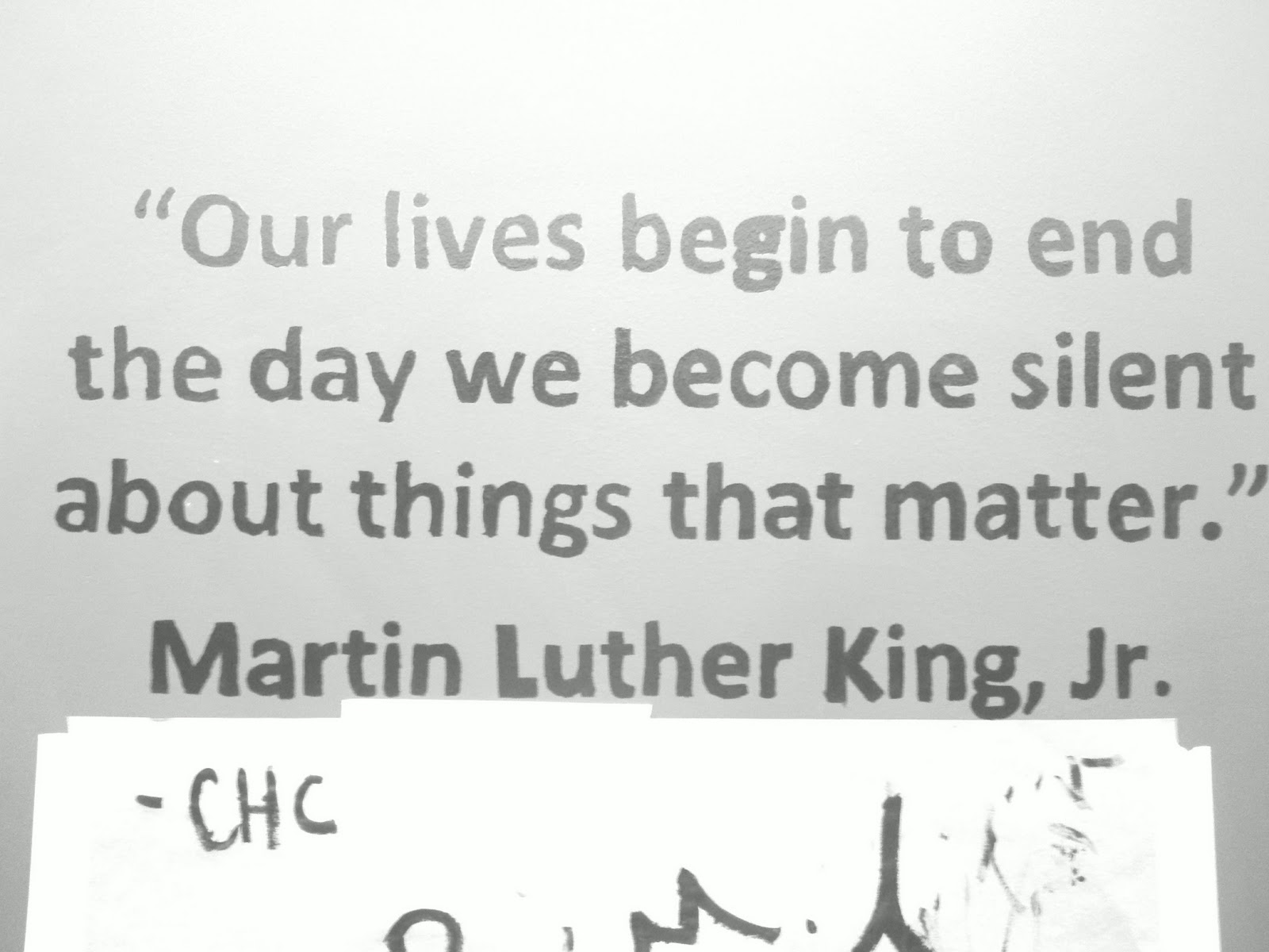 MLK I Have a Dream Speech Text
