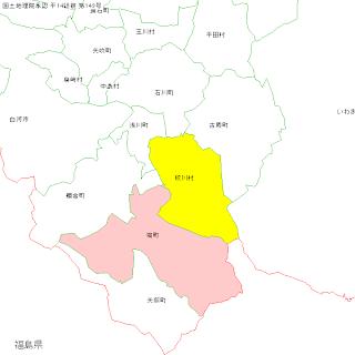 福島県塙町