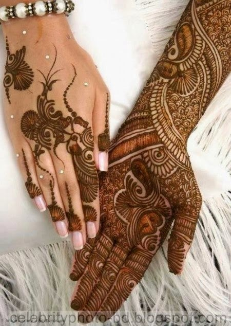 Latest%2BEid%2BMehndi%2BDesigns%2BCollection%2BFor%2BGirls%2B2014016